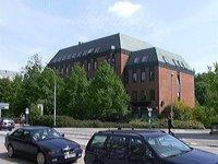 Straßenansicht Bürohaus, Moislinger Allee
