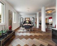 Elegante Luxuswohnung  |  Berlin-Schöneberg