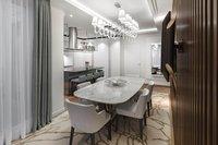 Italian luxury kitchen by Boffi