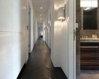 Details of the sauna, Pool Penthouse Berlin-Tiergarten