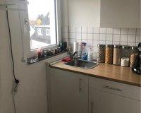 Ausblick Küche