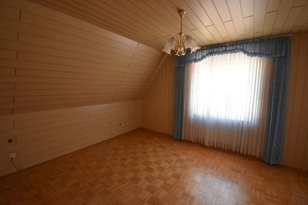 Schlafzimmer DG