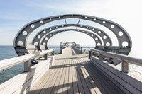 Kellenhusener Seebrücke