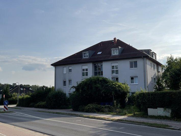Jetzt neu: Wohnung zum Kauf in Stahnsdorf