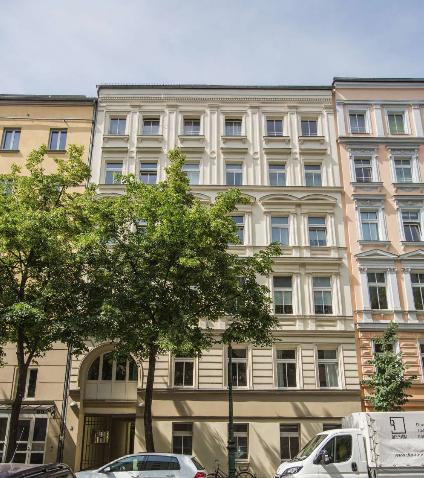 Jetzt neu: Wohnung zum Kauf in Berlin