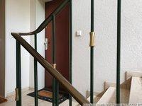 Haustür Treppenhaus
