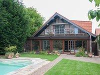 MG-Schelsen: Attraktives, freistehendes 1- oder 2-Familienhaus mit Pool und vielen weiteren Extras!