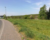 Großes Baugrundstück in einem Mischgebiet nähe Altenkirchen!