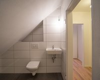Neuwertiges Wohnvergnügen auf 2 Etagen