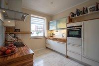 Küchenbereich Haus II
