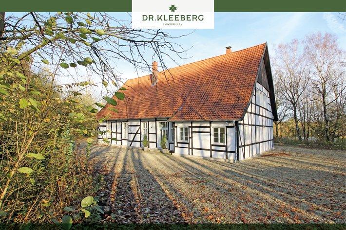 Jetzt neu: Haus zum Kauf in Beckum