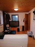 Kleines Appartment
