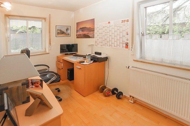 Wohnzimmer-Nebenraum