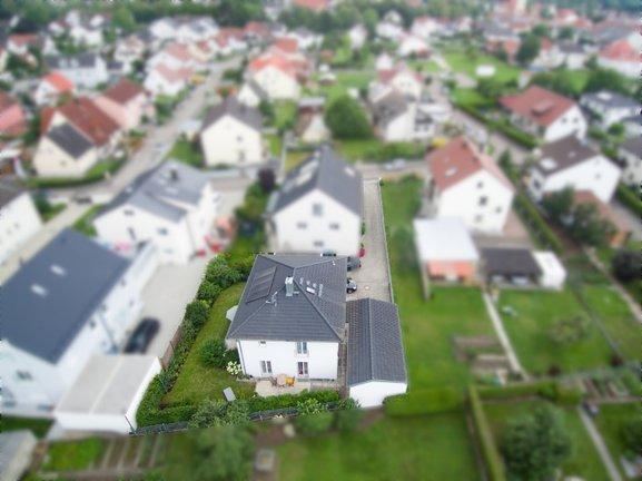 Luftbild Ost