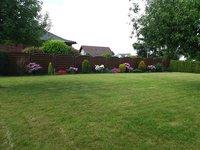 Gartenansicht Terasse 3