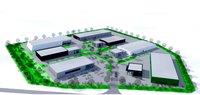 Neubau Eventhalle, 1.250 m², GS: 5.778 m², in 56249 Herschbach zu vermieten