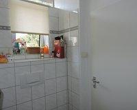 Gäste _ WC mit Dusche