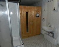 Sauna im HWR
