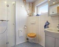 Badezimmer Nebengebäude
