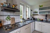 Küche (linke Wohnung)