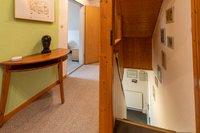 Zugang ins Erdgeschoss
