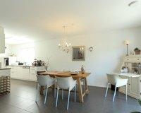 Essbereich/Küche