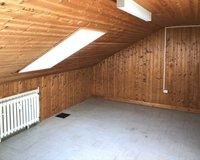 Dachgeschossfläche