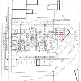 Erdgeschoss (Abstellraum, Fahrradraum)