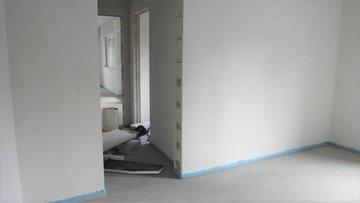 Schlafzimmer, Ansicht 3