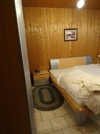 Schlafzimmer im KR