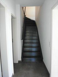 Treppenaufgang Obergeschoss