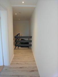 Flur Obergeschoss, Ansicht 1