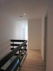 Flur Obergeschoss, Ansicht 2