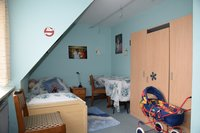 Schlafzimmer 3 DG