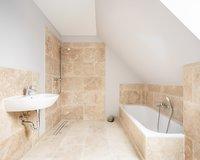 Dusch - und Wannenbad