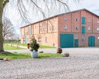 über 500 m² Grundfläche