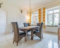 Ein weiteres Esszimmer direkt neben Ihrer Küche
