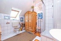 Das zweite Badezimmer