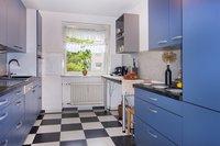 Küche (EBK = Mietereigentum)