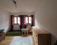 Kinder- oder Gästezimmer
