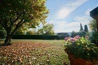 Garten Haus Bodensee