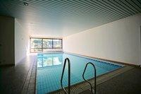 Indoor Schwimmbad Haus Bodense