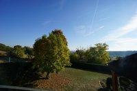 Aussicht Haus Bodensee