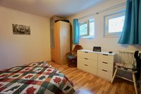 Schlafzimmer ELW