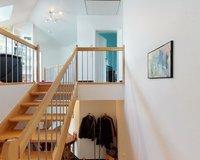 Engen-Bittelbrunn-Treppe ins DG