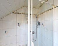 DG Dusche im Badezimmer