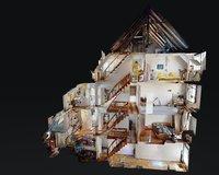 3. Obergeschoss Meersburg