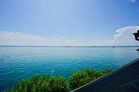 3. Obergeschoss Sicht auf dem Bodensee