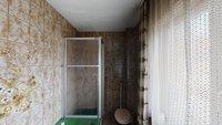 Bad mit Badewann und Dusche
