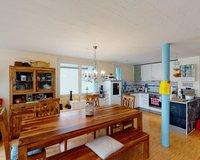 Küche-Essen-Wohnen
